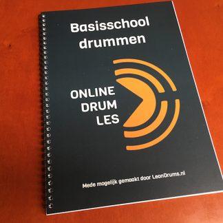 Online Drumles boek 7