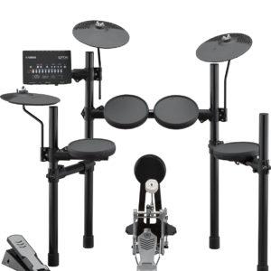 Yamaha elektrisch drumstel DTX 432K