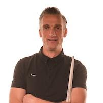 Léon, de drumleraar van Online Drumles. Hij geeft jou online muziekles