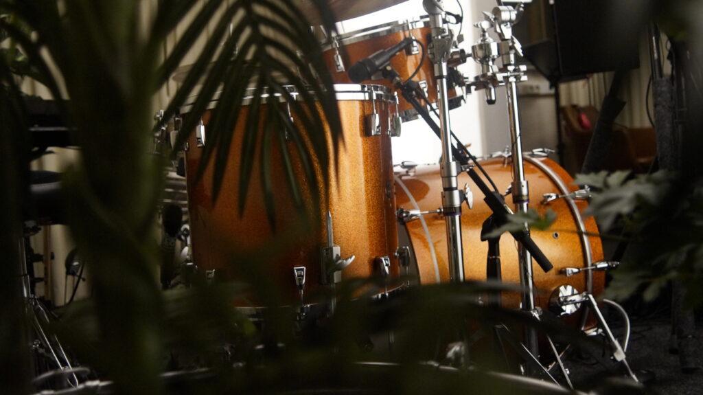 online drumles drumstel